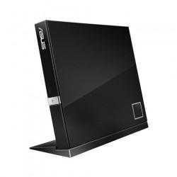 Asus externá slim mechanika BD-RW black  90-DT00205-UA219KZ