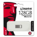 128GB USB kľúč Kingston DataTraveler Micro DTMC3/128GB