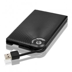 "AXAGON EE25-XP USB2.0 - SATA 2.5"" External WAVE Box"