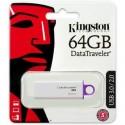USB kľúč 64GB KINGSTON DataTraveler G4 DTIG4/64GB