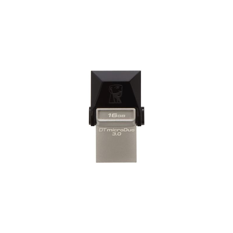 KINGSTON DataTraveler MicroDuo 16GB 3.0 DTDUO3/16GB