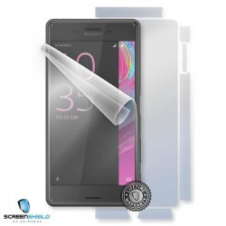 ScreenShield Sony Xperia X Performance F8131 - Film for display +...