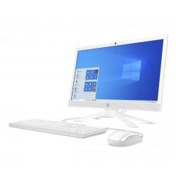 HP 21-b0000nc, Celeron J4025, 20.7 FHD, IntelUHD, 4GB, SSD 256GB,...