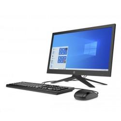 HP 21-b0001nc, Celeron J4025, 20.7 FHD, IntelUHD, 8GB, SSD 256GB,...