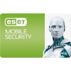 BOX ESET Mobile Security pre Android 1 zariadenie / 2 roky 2020...