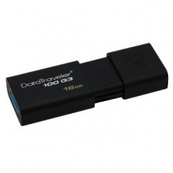 KINGSTON DataTraveler 100 Gen3 16GB DT100G3/16GB
