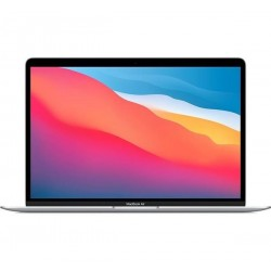 Apple 13-inch MacBook Air: Apple M1 chip with 8-core CPU and 7-core...