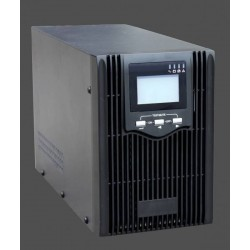 EAST UPS 1000VA, čistý sinusový výstup, RJ45, USB data EA610 1000VA