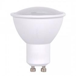 Solight LED žiarovka, bodová , 3W, GU10, 3000K, 260lm, biela WZ314A-1