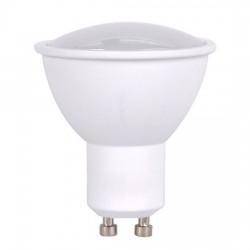 Solight LED žiarovka, bodová , 5W, GU10, 4000K, 425lm, biela WZ317A-1