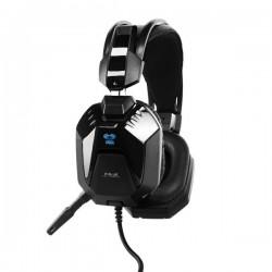 E-Blue, Cobra H 948, herné slúchadlá s mikrofónom, čierna, 3.5 mm jack konektor EHS948BKAA-IY