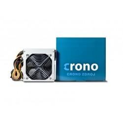 Crono zdroj 400 W, 12cm fan, Passive PFC CROPS400P/Gen2