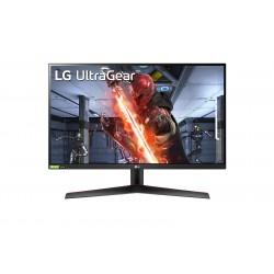 "27"" LG LED 27GN600- FHD,IPS, 144Hz,HDR10,HDMI,DP 27GN600-B.AEU"