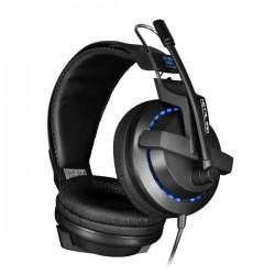 E-Blue, Cobra X 951, herné slúchadlá s mik., čierna, 3.5 mm jack EHS951BKAA-IY