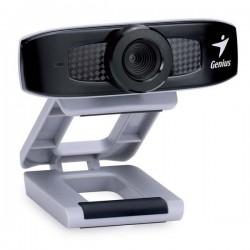 Genius Web kamera FaceCam 320, 300 Kpix, USB 2.0, čierna 32200012100