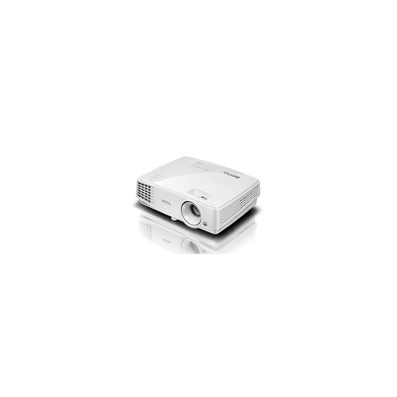 BENQ MS527 DLP 800x600, 3300Lm, 13000 : 1, 10.000h LL, VGA, HDMI 9H.JFA77.13E