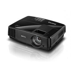BENQ MS506 DLP 800x600, 3200Lm, 13000 : 1, 10.000h LL, VGA 9H.JA477.14E