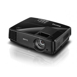 BENQ MX507 DLP 1024x768, 3200Lm, 13000 : 1, 10.000h LL, VGA 9H.JDX77.13E