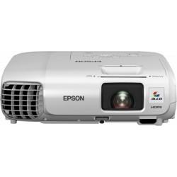 Epson projektor EB-X27, 3LCD, XGA, 2700ANSI, 10000:1, USB, HDMI, LAN V11H692040