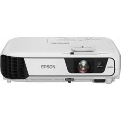 Epson projektor EB-S31, 3LCD, SVGA, 3200ANSI, 15000:1, USB, HDMI V11H719040
