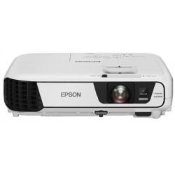 Epson projektor EB-W31, 3LCD, WXGA, 3200ANSI, 15000:1, USB, HDMI V11H730040