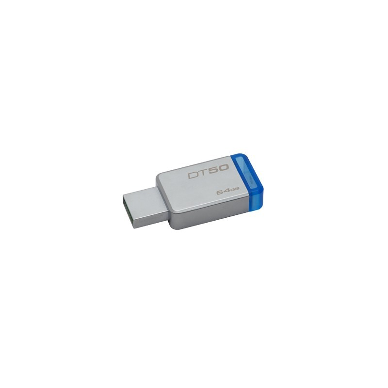 USB kľúč 64GB KINGSTON DataTraveler DT50 USB 3.1 DT50/64GB