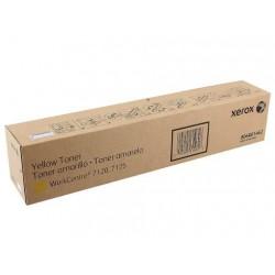 Xerox Toner 006R01462 pre 7120 yellow 15k