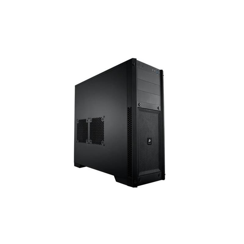 Corsair PC skrinka Carbide Series™ 300R, 2 chladiče, ATX, bez zdroja, Mid Tower CC-9011014-WW