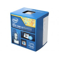 Intel Core i5-4690K processor, 3,50GHz,6MB,LGA1150 BOX, HD Graphics 4600 BX80646I54690K