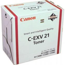 Canon Toner CEXV 21 (IRC3380,2880) MAGENTA 14000 str 0454B002