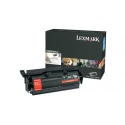 Lexmark T650, T652, T654,25K High Yield Corporate Cartridge T650H31E