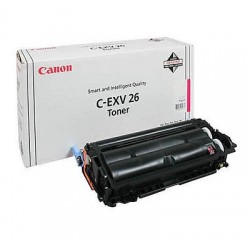 Canon toner IR-C1021, 1028 magenta (C-EXV26) 1658B006