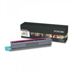 Lexmark C925 Magenta High Yield Toner Cartridge (7 500str.) C925H2MG
