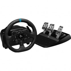 LOGITECH G923 Racing Wheel and Pedals for PS4/PC 941-000149