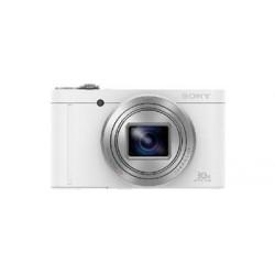 """SONY DSC-WX500 18,2 MP, 30x zoom, 3 """" LCD - WHITE DSCWX500W.CE3"""