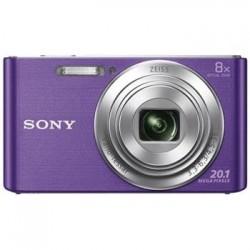 "SONY DSC-W830V 20,1 MP, 8x zoom, 2,7 "" LCD - VIOLET DSCW830V.CE3"