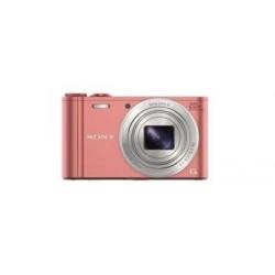 "SONY DSC-WX350 18,2 MP, 20x zoom, 3 "" LCD - PINK DSCWX350P.CE3"