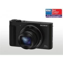 "SONY DSC-HX90 18,2 MP, 30x zoom, 3"" LCD - BLACK DSCHX90B.CE3"