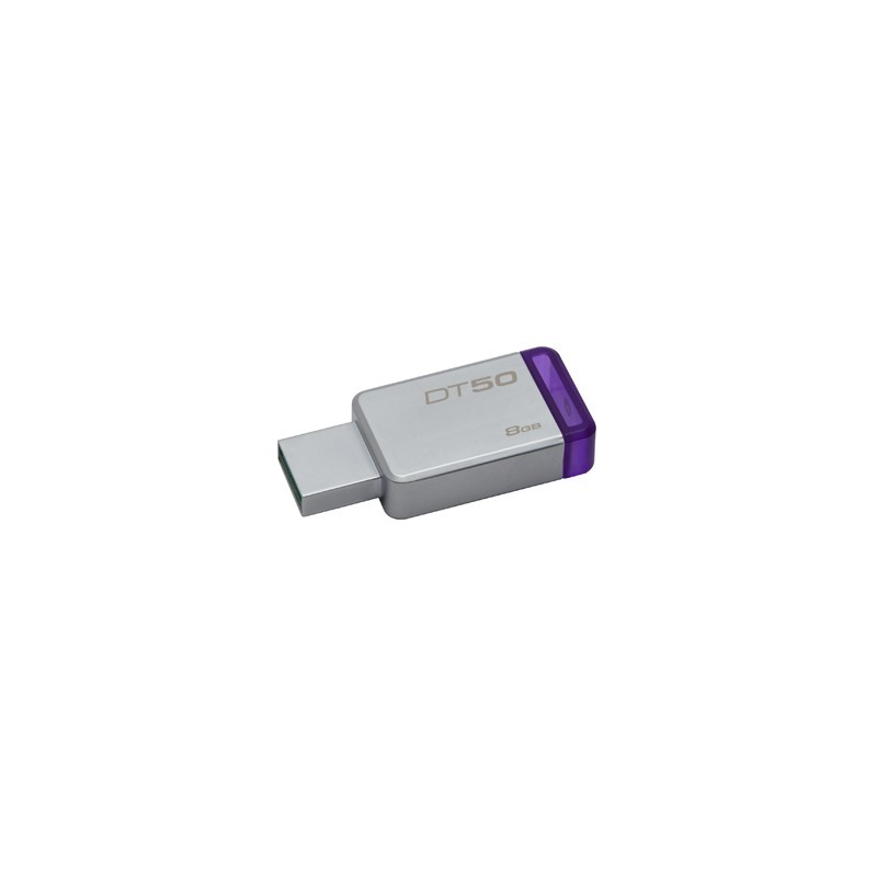 KINGSTON DataTraveler DT50 8GB USB 3.1 DT50/08GB