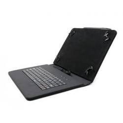 """C-TECH PROTECT pouzdro univerzální s klávesnicí pro 9,7""""-10,1""""..."""