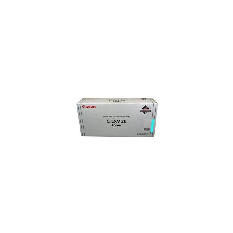 Canon toner IR-C1021, 1028 cyan (C-EXV26) 1659B006