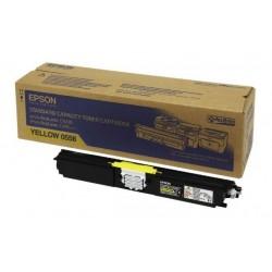 Epson toner Aculaser C1600/ CX16 yellow C13S050558