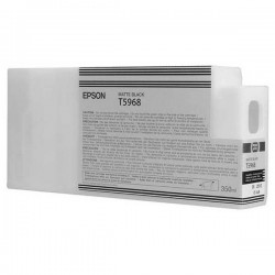 Epson atrament SPro 7700/7890/7900/9700/9890/9900 matte black 350ml C13T596800