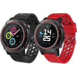 """iGET ACTIVE A8 - Všestrané chytré hodinky, 1,3"""" IPS LCD displej..."""