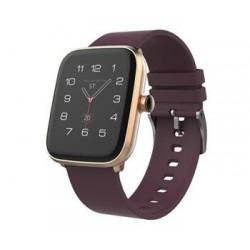 """iGET FIT F20 Gold - Chytré hodinky 1,4"""" IPS, 240x240 plně dotykový,..."""