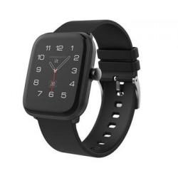 """iGET FIT F20 Black - Chytré hodinky 1,4"""" IPS, 240x240 plně..."""