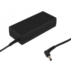 Laptop AC power adapter Qoltec 65W 3.42A 19V 5.5x2.5 50068.65