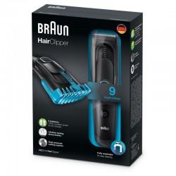 BRAUN Zastrihávač vlasov HC 5010 HC5010