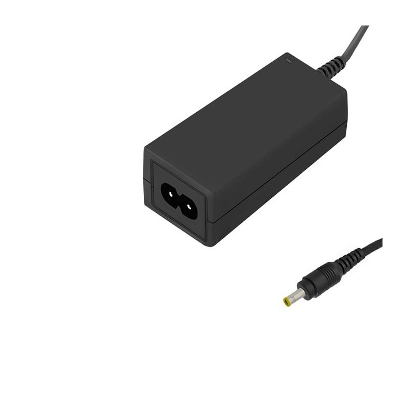 Qoltec Adaptér pre notebooky Sony/Asus 40W 19V 2.1 A 4.8x1.7 7361.40W