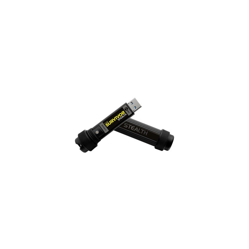 CORSAIR FLASH Survivor Stealth 16GB USB3.0 CMFSS3B-16GB